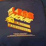LEGOLAND California - The LEGO Movie A 4D Adventure