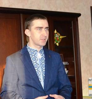 Голова облради ініціював створення робочої групи, яка вивчить ситуацію з приміщенням на Замковій,29 у Рівному