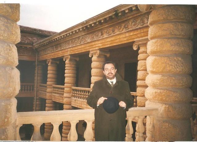 2 _ Vladimiro Riva a Villa Serego