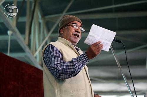 Poem by Subhash from Hardev Nagar, Delhi