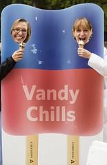 Vandy Chills was Aug. 7, 2015.