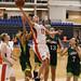Kassie Colonna under basket (Feb 5, 2016 Snucins)