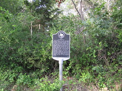 Photo of Black plaque number 24399
