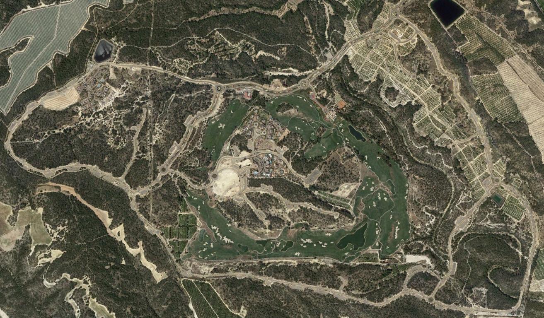 las colinas golf, alicante, the hills de mtv, después, urbanismo, planeamiento, urbano, desastre, urbanístico, construcción, rotondas, carretera