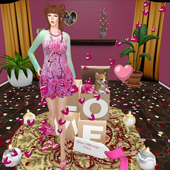 Pink <3 (Swank)