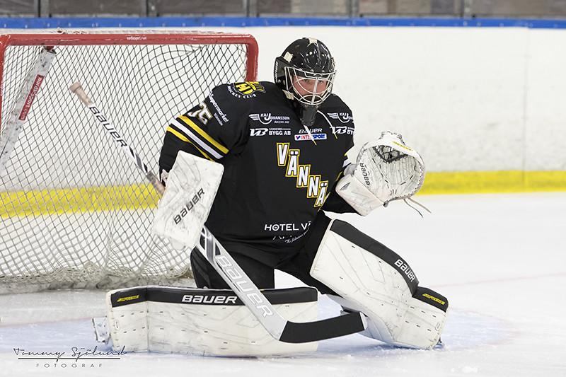 Vännäs HC - Östersund IK  Play off 1