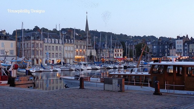 Honfleur, France - Housepitality Designs