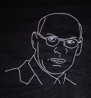 Walter Skinner 2-12-16