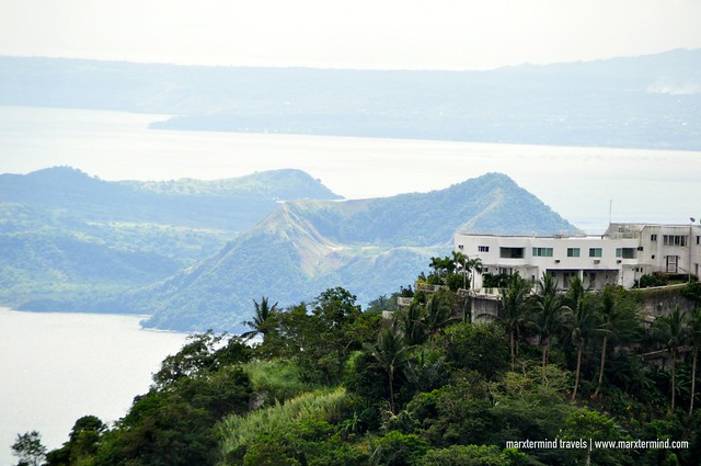 Taal Lake Estancia Resort Hotel