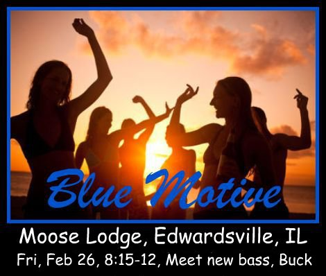 Blue Motive Band 2-26-16