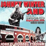 Johnny Winer AND Live Davenport