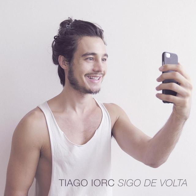 Tiago Iorc - Sigo de Volta
