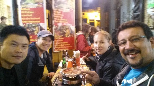 hanoi-dinner-tom-bbq