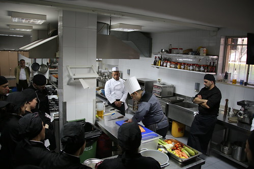Culinary Arts Course