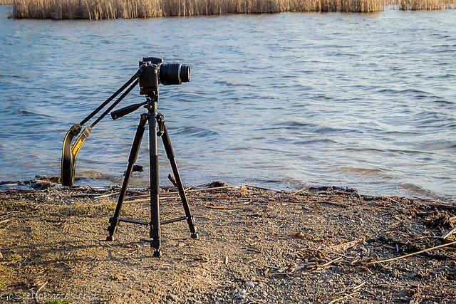 Camera as Subject