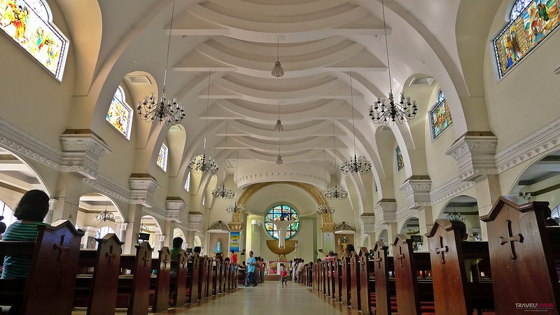St. Michael's Cathedral 2 - Iligan City, Philippines