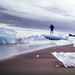 Icelandic coastline by Ralph Kloppenborg
