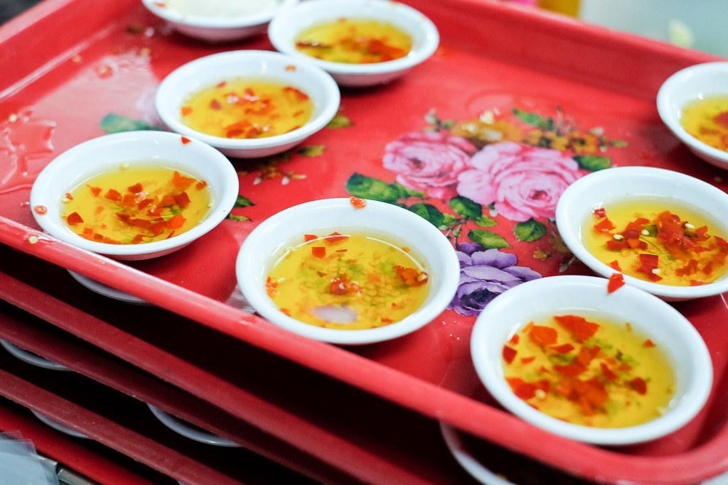 DaNang Food: Quán Bà Bé