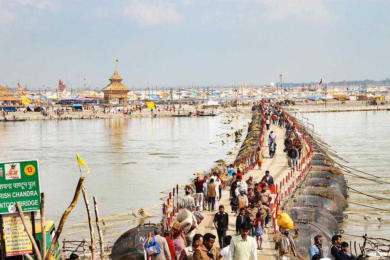 Maha Kumbh Mela festival, India-9