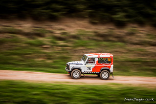 Land Rover Defender 90 (Bowler)