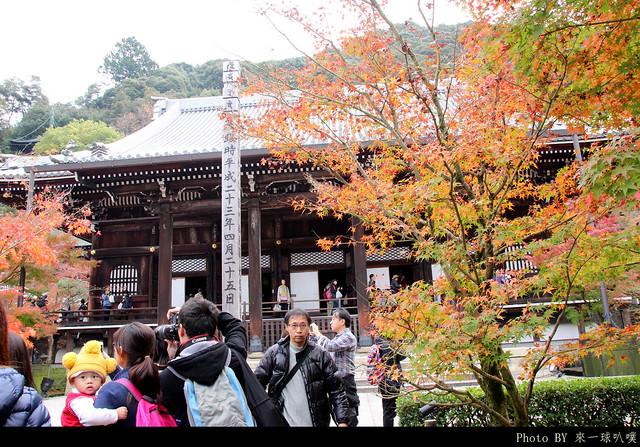 京都-永觀堂038