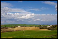 Collines du Lauragais - Photo of Peyrefitte-sur-l'Hers