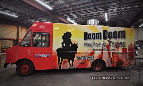 Wild Food Truck Orlando