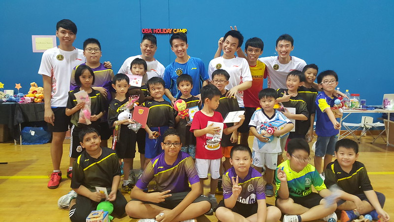 March Holiday Exposure Camp 2016