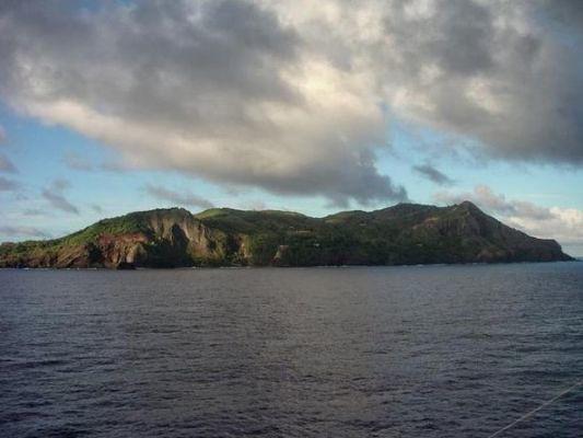 8 de las islas más remotas del planeta3