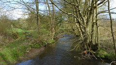 Anor.- Le ruisseau des Anorelles - Photo of Clairfontaine