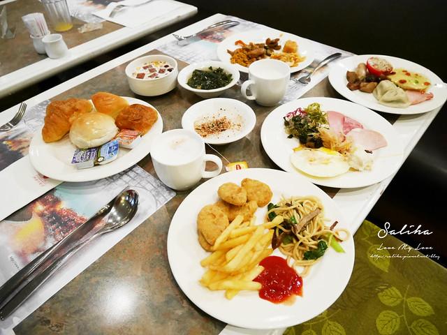 新竹煙波大飯店早餐自助buffet (10)