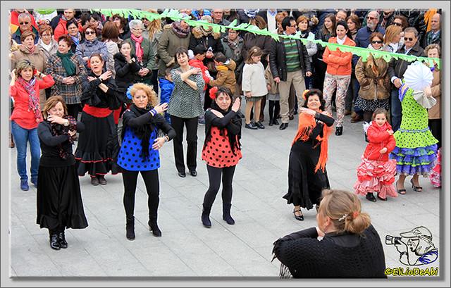 12 I Feria de Abril en Briviesca 2016