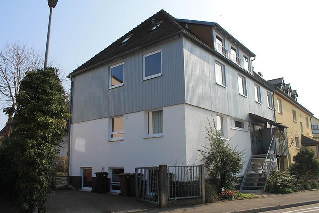 Appartement Lehen Freiburg