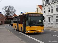 2013' Irisbus Crossway