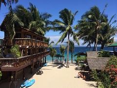 puerto galera - bamboo house beach lodge