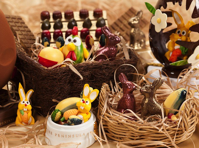Easter Brunch at Clement Restaurant