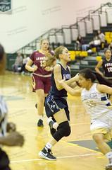 Girls' All-Star Basketball: San Gabriel Valley Tribune vs. Pasadena Star-News