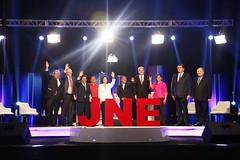 Debate Presidencial 2016