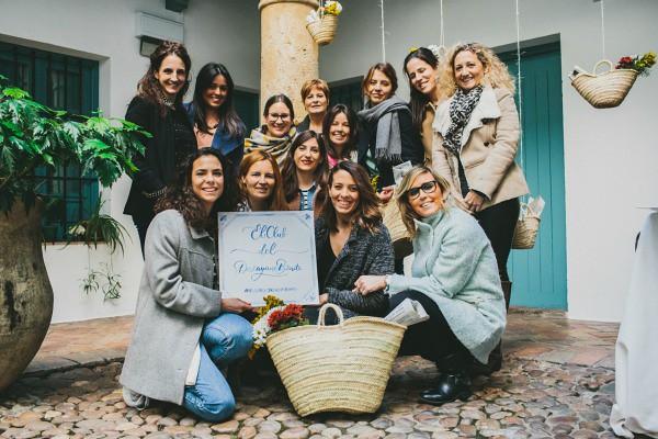 CDBMeets Sevilla 1