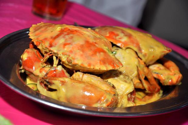 Ocean Seafood Restaurant Puchong 16