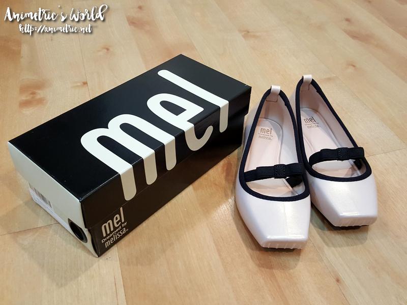 Mel Ballet Bow