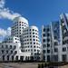 Der Neue Zollhof - Düsseldorf by Leica 1.4
