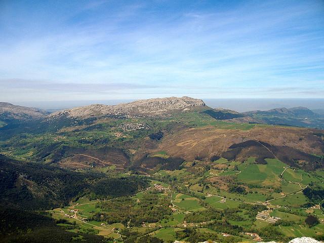 Cantabria infinita
