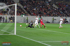 Steaua-Dinamo, 2-2