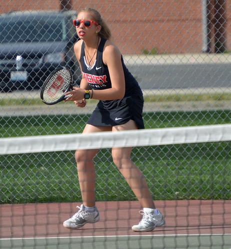 Tennis - Emily Howard 3 - 04282016