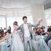 冠竹 & 三橋有砂 婚禮紀錄|西子灣 MLD台鋁 珊瑚廳