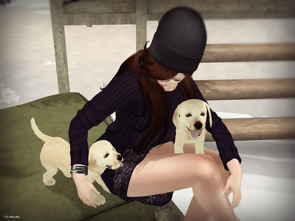 Fashion Therapy LOTD # 147 C