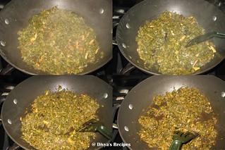 mustard leaves fry3