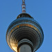 Berlin TV Tower 2015