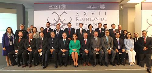 REC 2016 posicionar a México como constructor del escenario mundial
